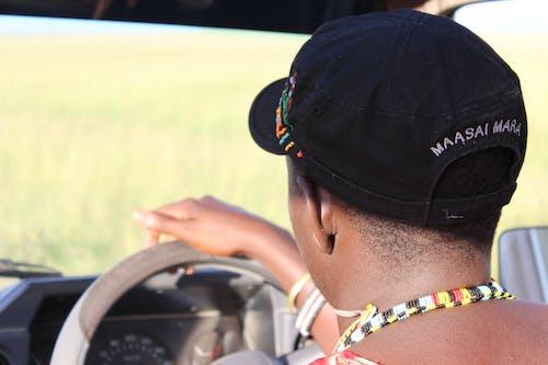 Fotos de stock gratuitas de maasai mara trail