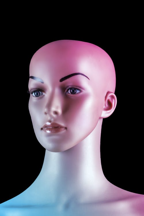 Gratis arkivbilde med ansikt, figur, glamour