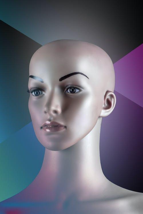 Gratis arkivbilde med ansikt, figur, jente