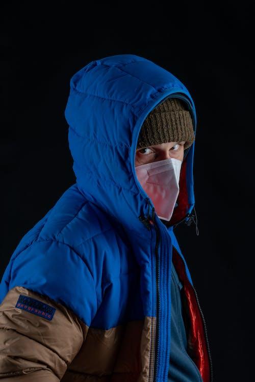 Gratis arkivbilde med ansiktsmaske, ansiktsmasker, beskyttelse