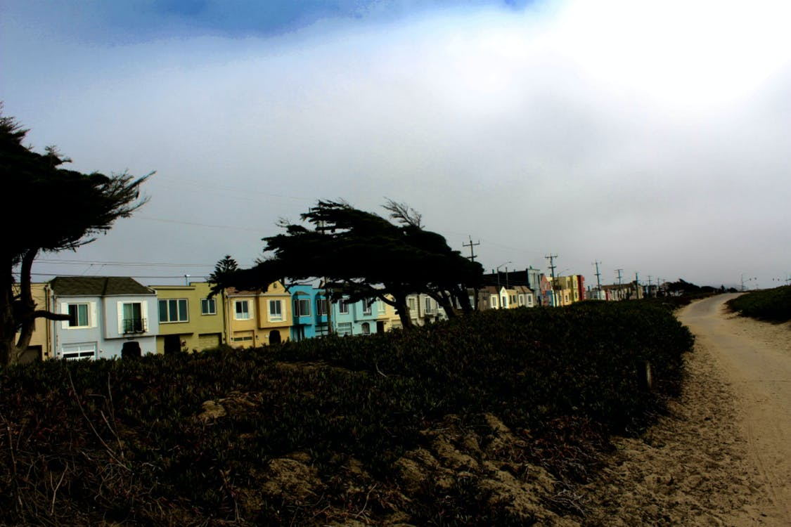 vie à la plage