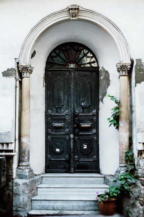 Gratis stockfoto met accommodatie, antiek, architectuur