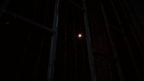 Free stock photo of dark, moon, sky