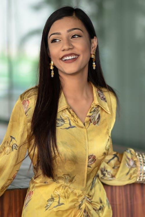 Free stock photo of asian fashion, asian model, bright