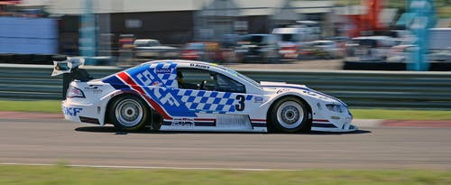 Free stock photo of car, extreme, motorsport