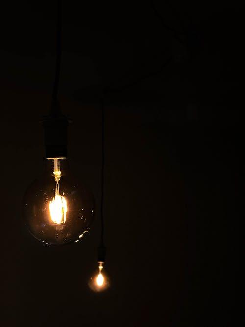 Darmowe zdjęcie z galerii z ciemny, jasny, przemysłowy, retro