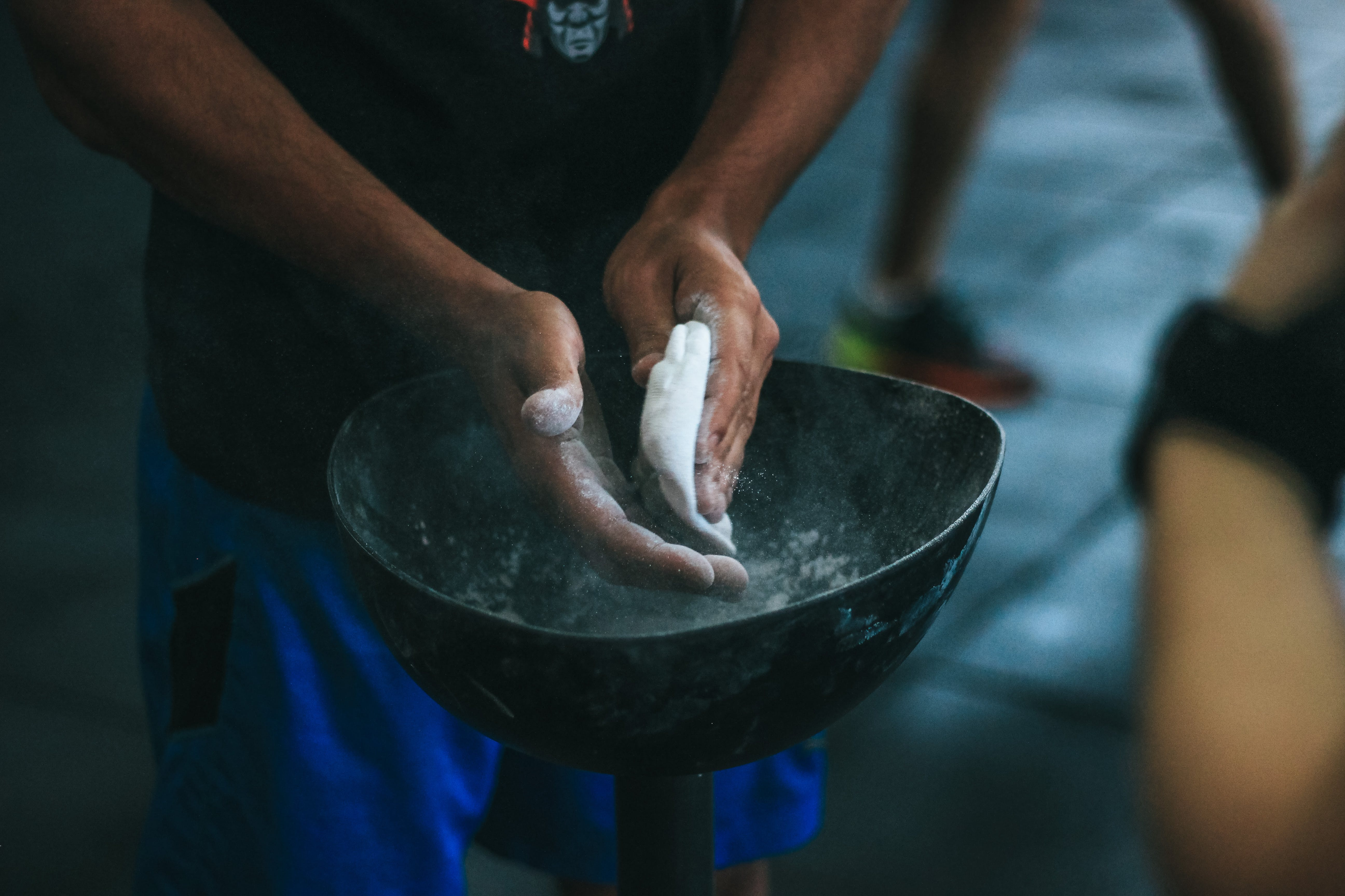 Free stock photo of crossfit, exercise, fitness, hands