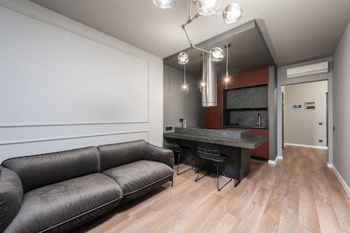 Základová fotografie zdarma na téma apartmán, architektura, bydlení