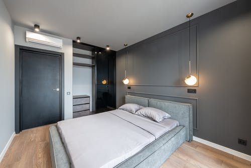 Photos gratuites de à l'intérieur, appartement, architecture