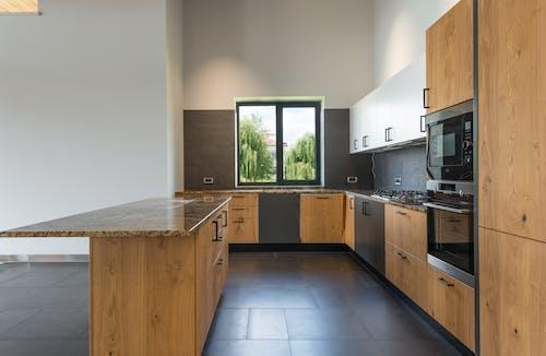 Darmowe zdjęcie z galerii z apartament, czysty, dachówka