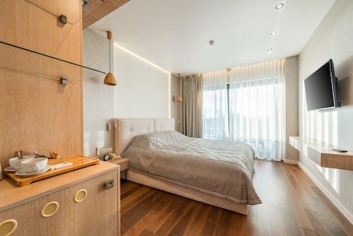 Бесплатное стоковое фото с в помещении, гостиница, дизайн