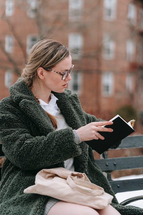 Immagine gratuita di abbigliamento, capispalla, cappotto