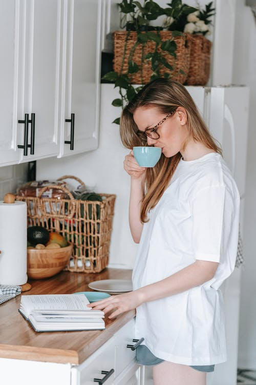 Free stock photo of breakfast, casual, coffee