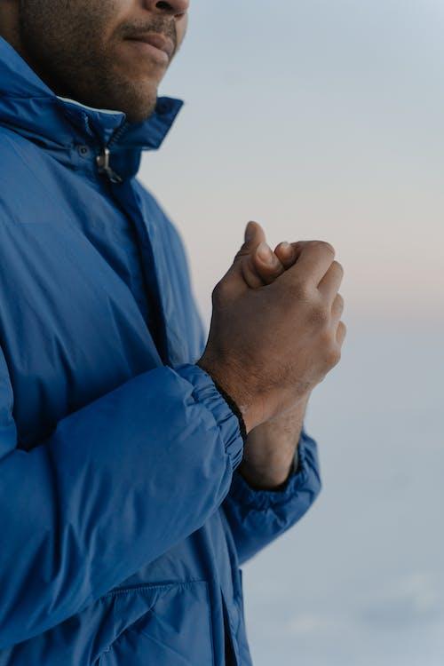 감기, 겨울, 극지의 무료 스톡 사진