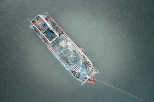 Immagine gratuita di acqua, barca, business