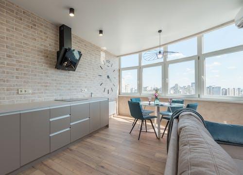 Immagine gratuita di accogliente, appartamento, arredamento