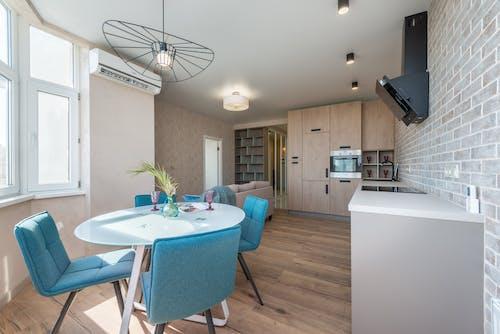 Immagine gratuita di accogliente, appartamento, armadietto