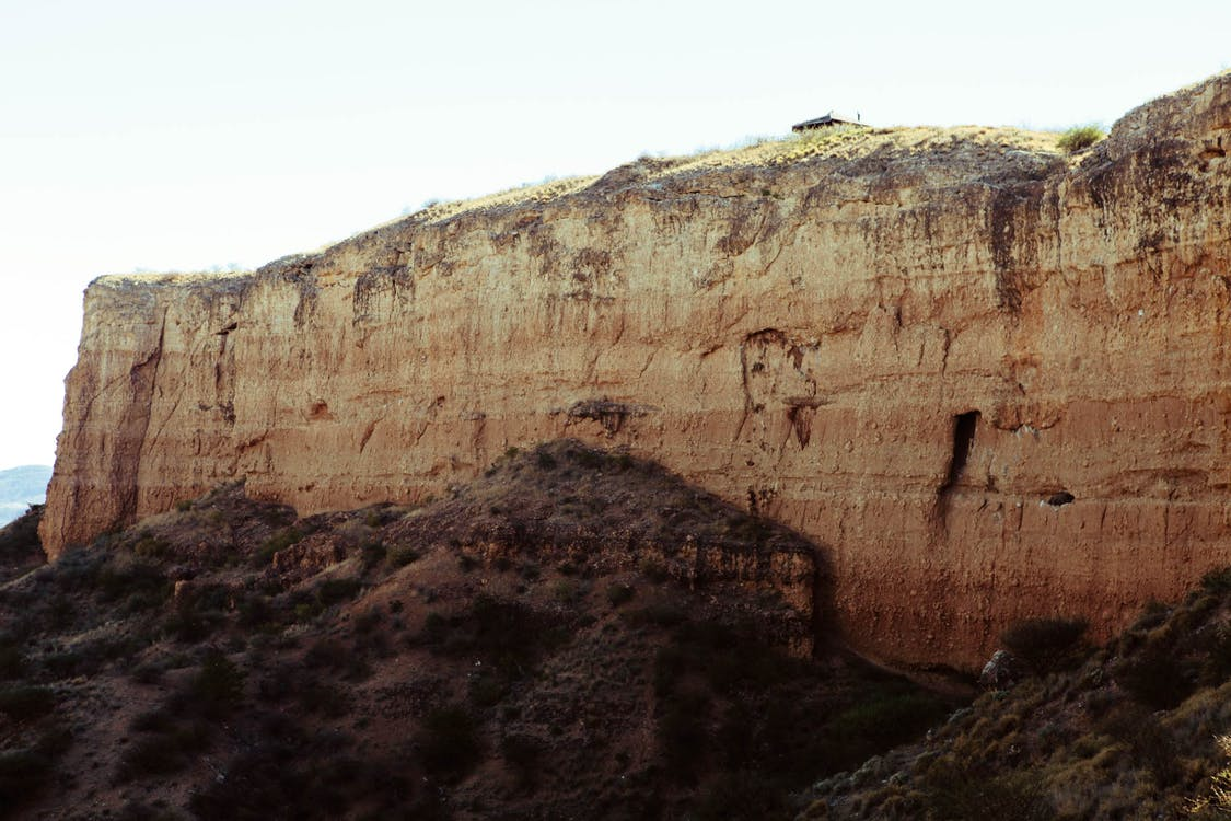 Free stock photo of landscape, namibia