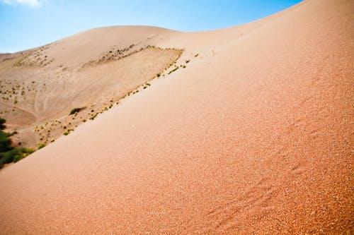 Free stock photo of desert, dunes, red sand, sand