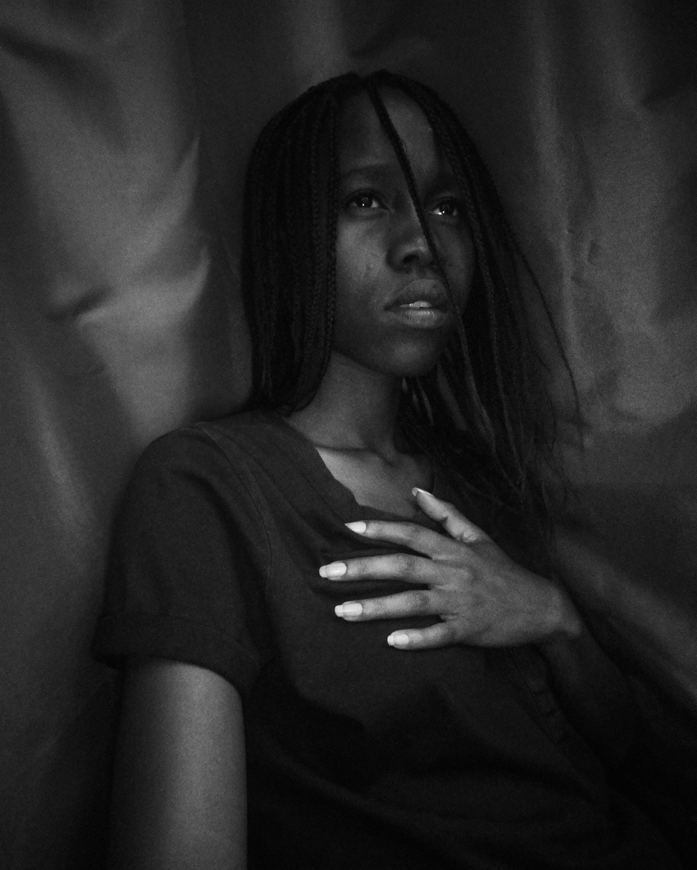 Free stock photo of black and white, charcoal, emotion, evoke