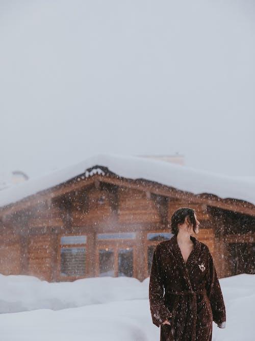 スパ, セルフケア, 冬の無料の写真素材