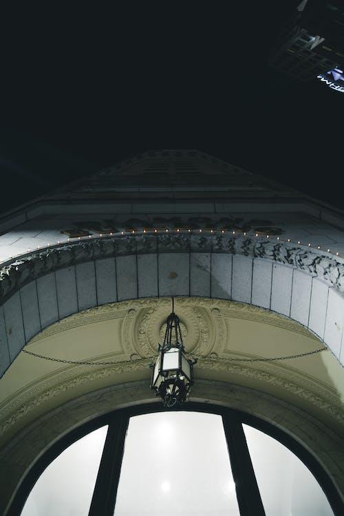 Gratis stockfoto met architectuur, gelijk, hd achtergrond, kleuren