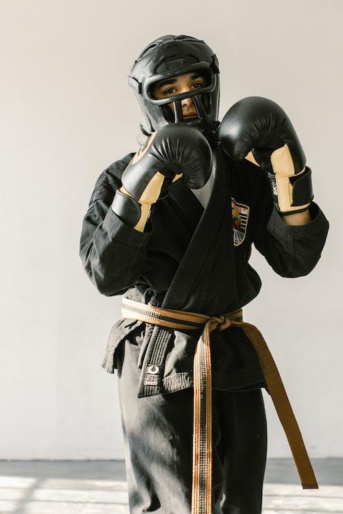 Free stock photo of aikido, arawaza, armor
