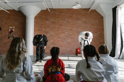 Free stock photo of adult, aikido, arawaza