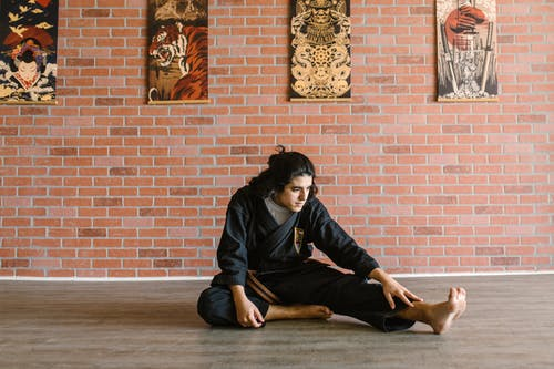 Free stock photo of adolescent, adult, aikido