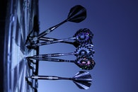 sport, game, darts