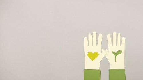 Ilmainen kuvapankkikuva tunnisteilla harmaa pinta, kädet, kampanja