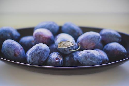 Foto stok gratis berair, beri, buah-buahan, kesegaran