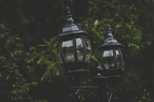Foto stok gratis bayangan, berbayang, bohlam, bohlam lampu