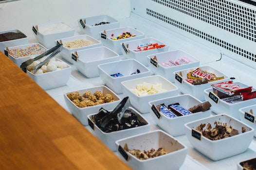 Free stock photo of food, restaurant, bar, candy