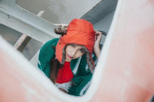 Kostenloses Stock Foto zu kalt, fashion, person, frau
