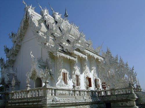 Free stock photo of art, Buddhism, north thailand