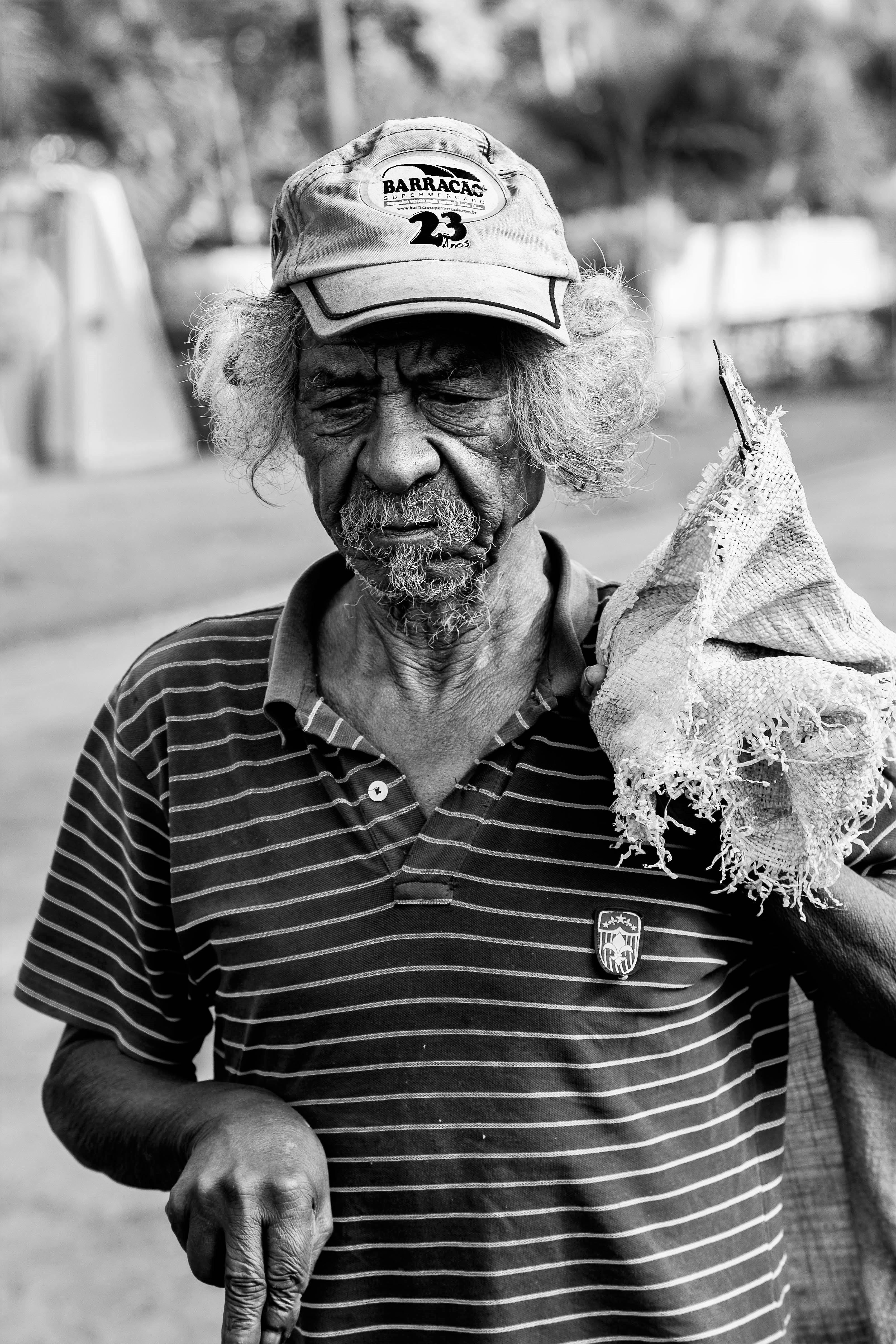 Kostenloses Stock Foto zu brasilien, erwachsener, mann, männlich