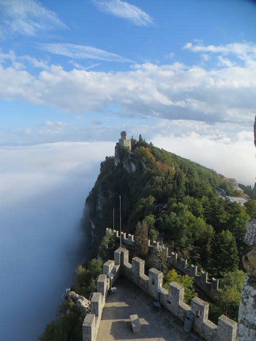 Ảnh lưu trữ miễn phí về Lâu đài, san francisco