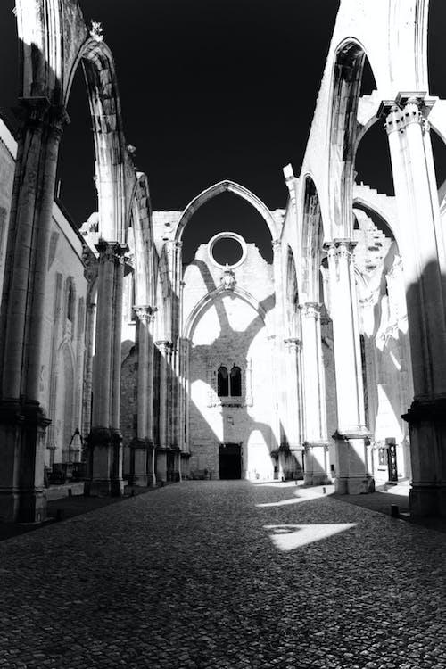 Free stock photo of monastery
