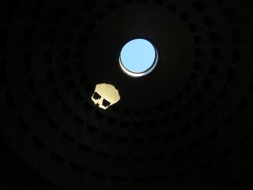 Ảnh lưu trữ miễn phí về mặt trời, rome, đền