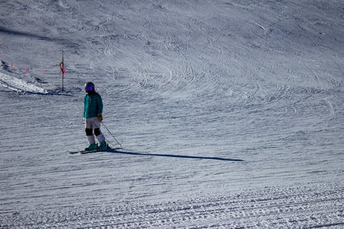 Free stock photo of art, colorado, ski