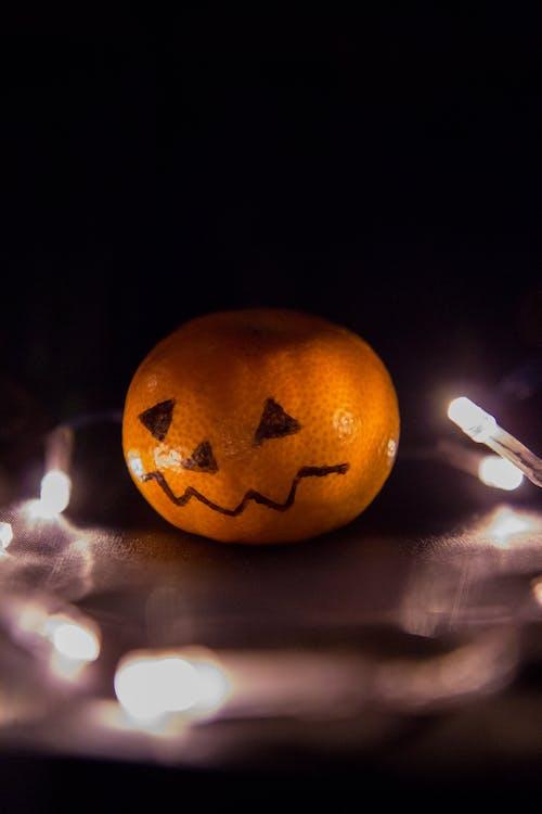 Gratis stockfoto met 31 oktober, angstaanjagend, designen, donker
