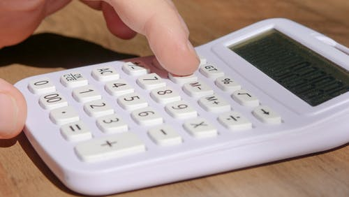Free stock photo of accountant, accounting, addition