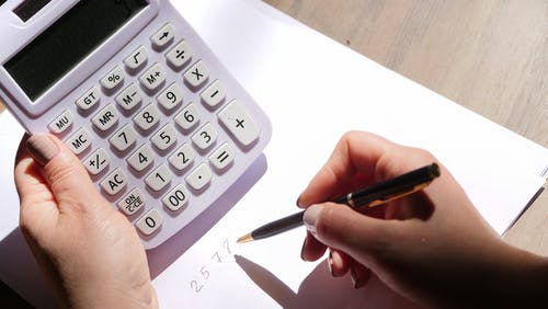 Free stock photo of accountant, accounting, balance