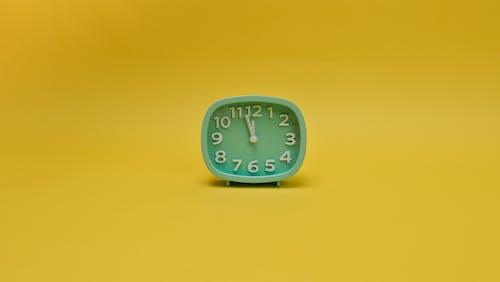 Free stock photo of abstract, alarm clock, art