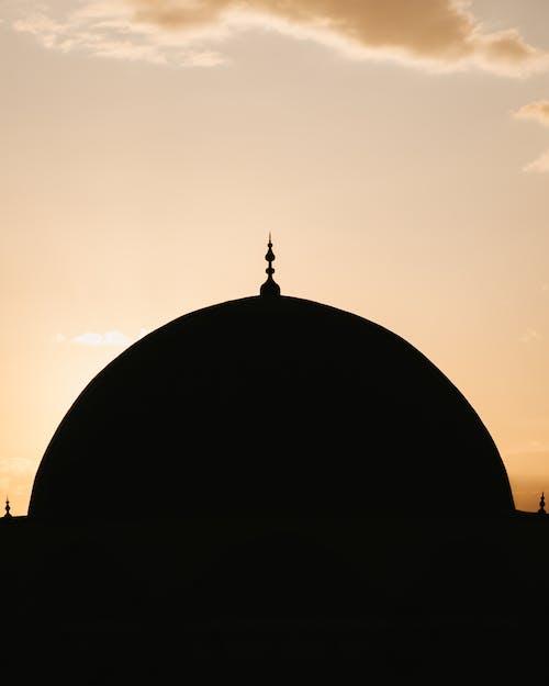Základová fotografie zdarma na téma architektura, cestování, kupole