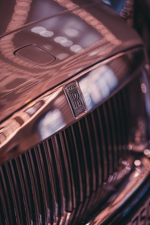 Immagine gratuita di auto, automobile costosa, classico