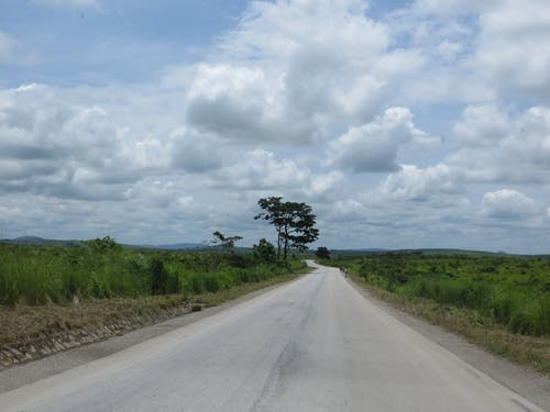 Immagine gratuita di repubblica democratica del congo, strade