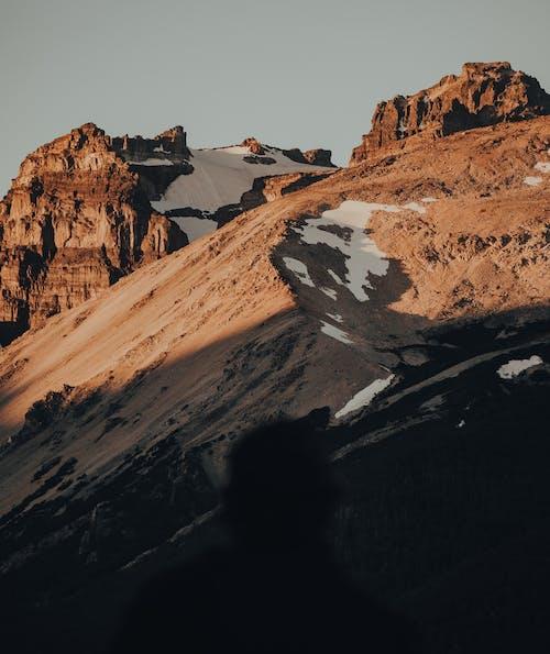 Безкоштовне стокове фото на тему «вершина, Вулкан, Геологія»