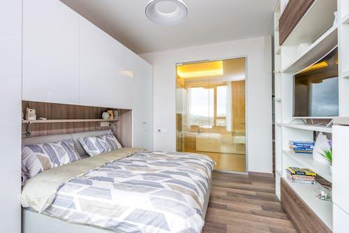 Základová fotografie zdarma na téma apartmán, bílá, čištění